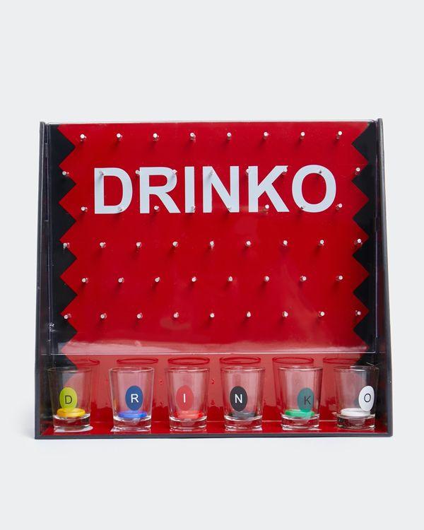 Drink Shot Game
