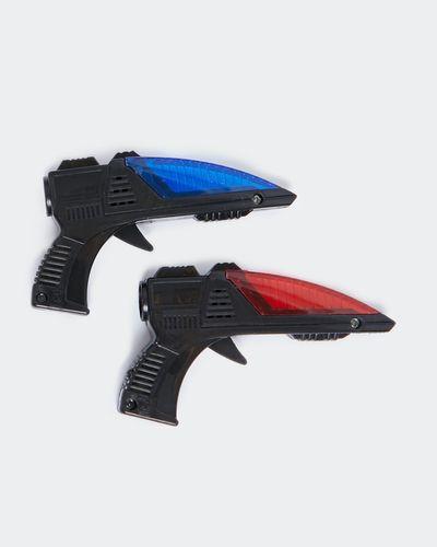 Small Laser Gun - Pack Of 2