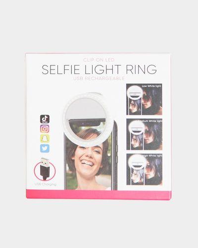 Selfie Phone Light