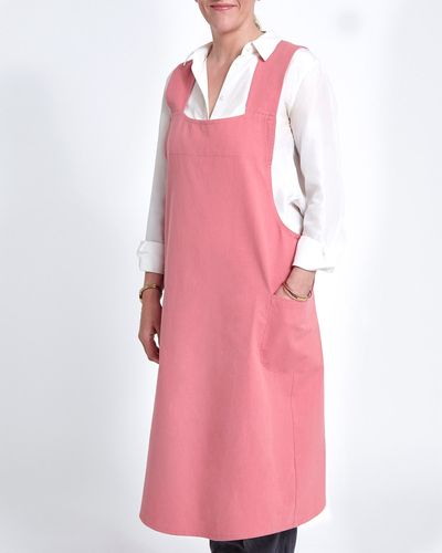 Helen James Considered Artisan Apron
