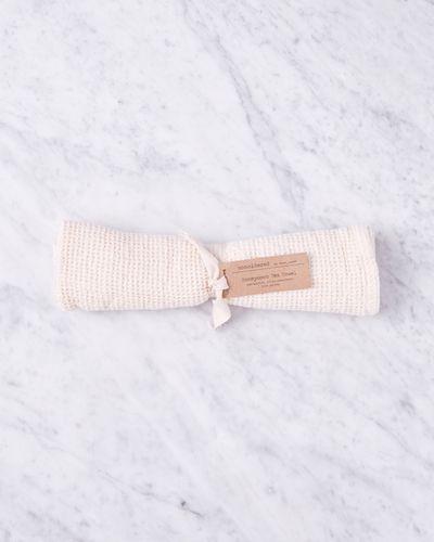 Helen James Considered Honeycomb Tea Towel
