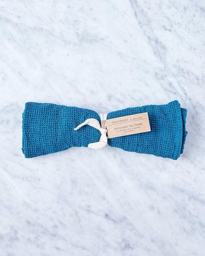 Helen James Considered Honeycomb Tea Towel thumbnail