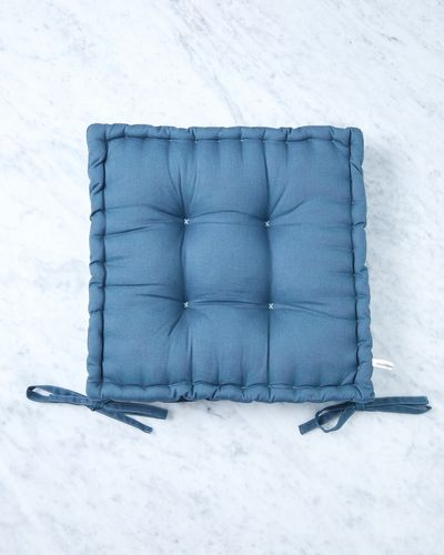 Helen James Considered Seat Pad