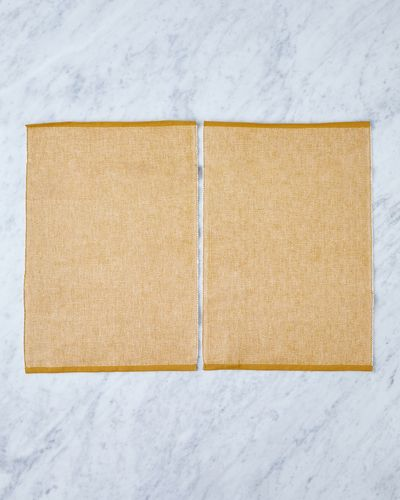 Helen James Considered Placemat - Pack Of 2
