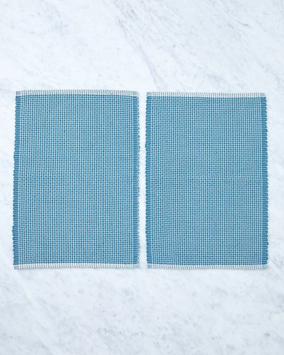Helen James Considered Stitch Placemat - Pack Of 2 thumbnail
