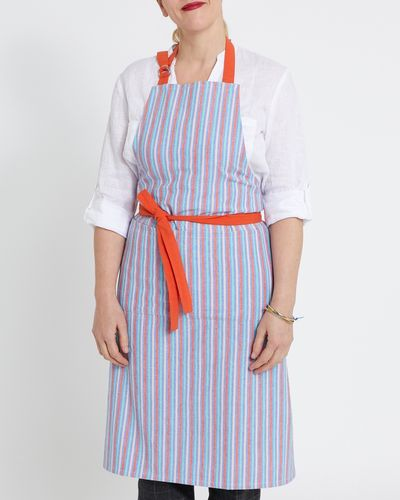 Helen James Considered Salma Apron