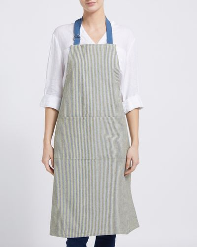 Helen James Considered Albi Apron