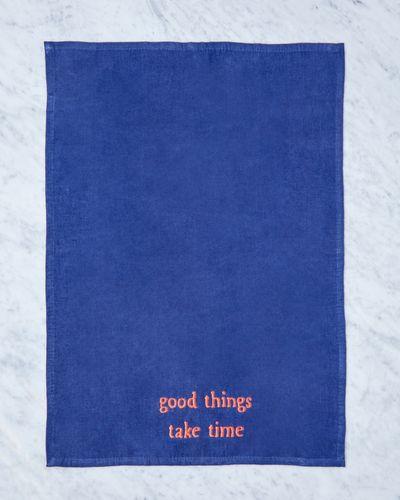 Helen James Considered Linen Glass Cloth