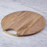 natural Helen James Considered Board With Handle