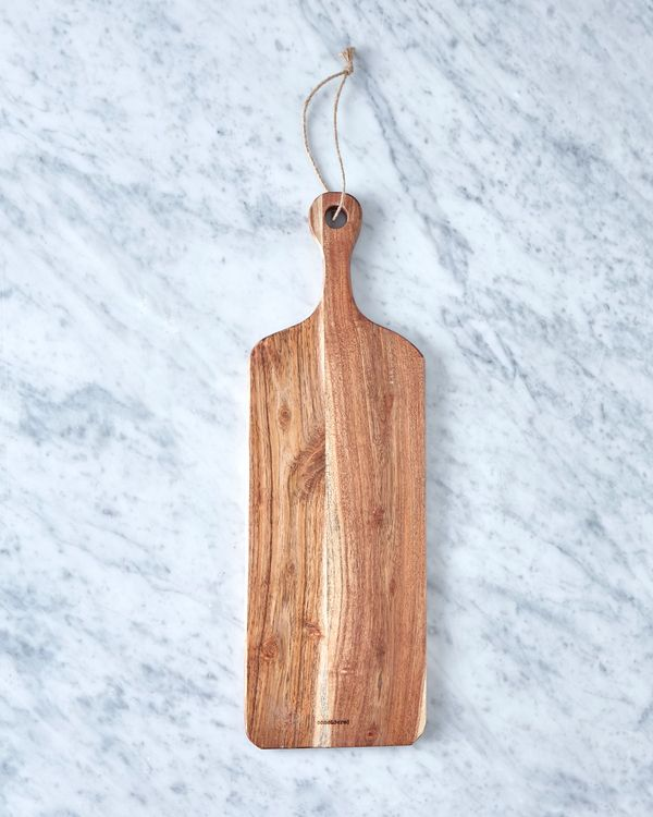 Helen James Considered Wooden Board
