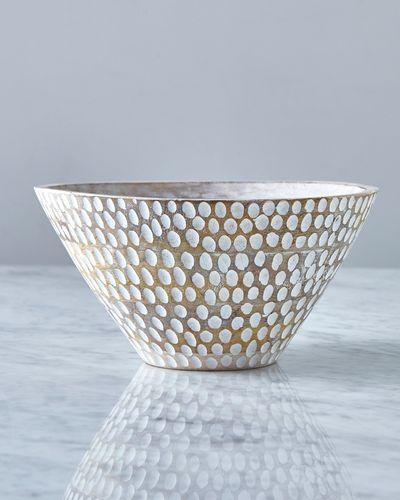 Helen James Considered Wooden Bowl