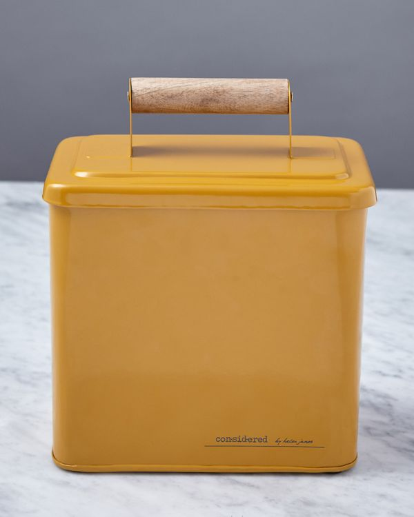 Helen James Considered Box With Lid