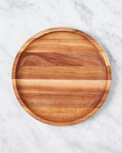 Helen James Considered Wooden Plate
