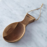 wood Helen James Considered Wooden Scoop