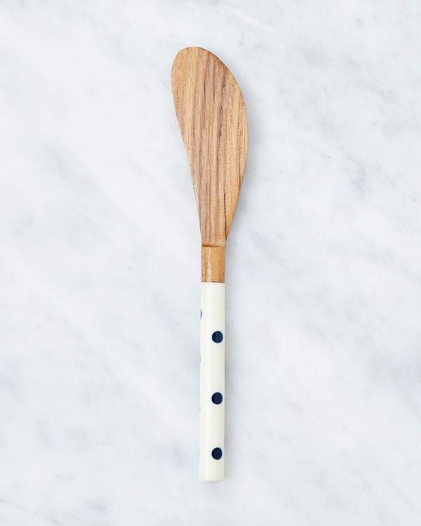 Helen James Considered Wooden Spreader