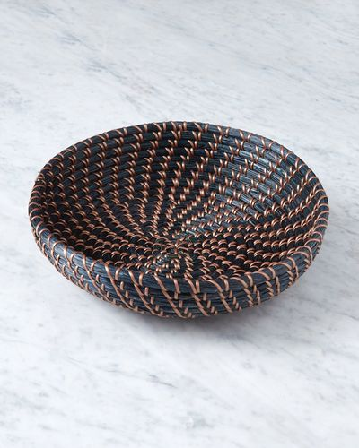 Helen James Considered Seagrass Bowl