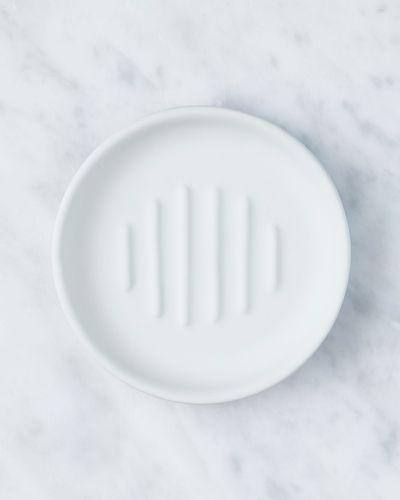 Helen James Considered Ceramic Soap Dish