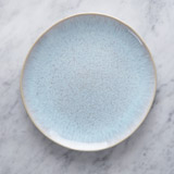 turquoise Helen James Considered Hampton Side Plate