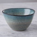 turquoise Helen James Considered Evissa Cereal Bowl