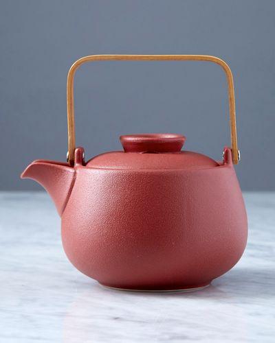 Helen James Considered Zen Teapot