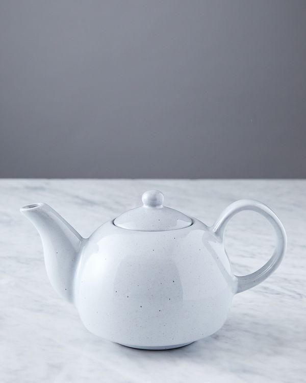Helen James Considered Boston Teapot