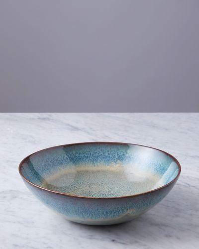 Helen James Considered Evissa Serving Bowl