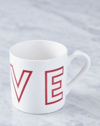Helen James Considered Love Mug