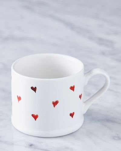 Helen James Considered Heart Mug