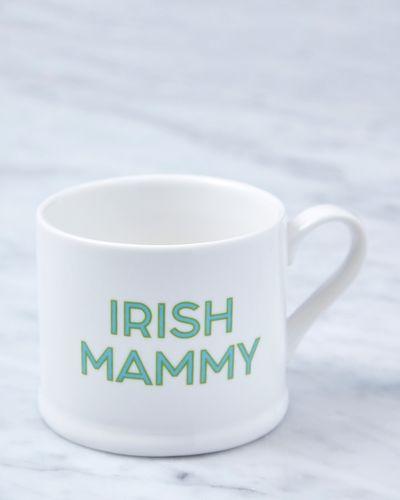 Helen James Considered Irish Mammy Mug