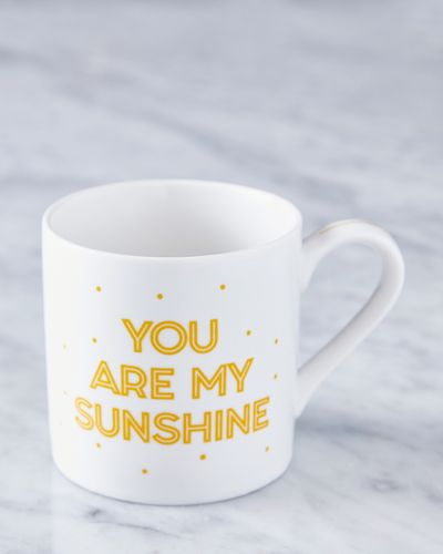 Helen James Considered Sunshine Mug