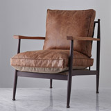 brown Helen James Considered Madison Chair