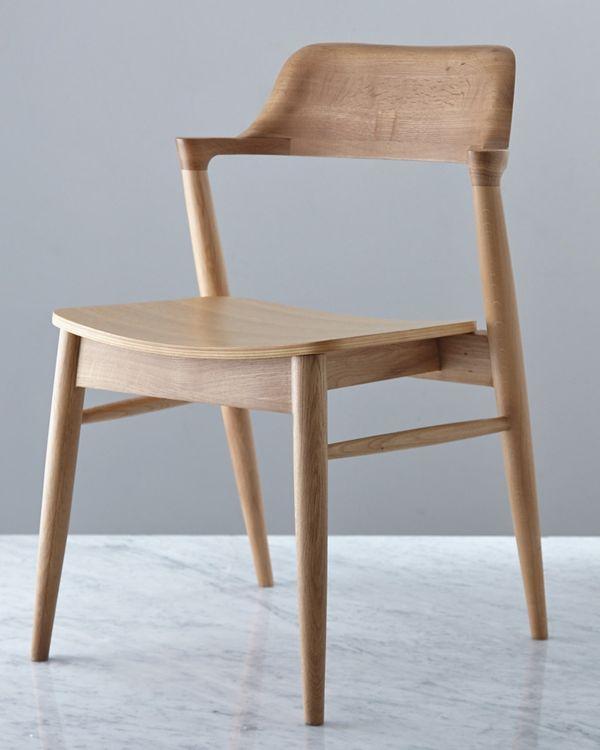 Helen James Considered Gobi Chair