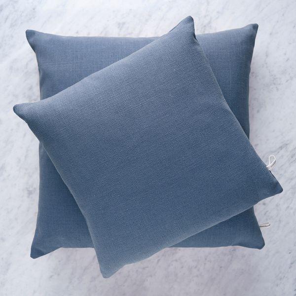 Helen James Considered Loom Cushion