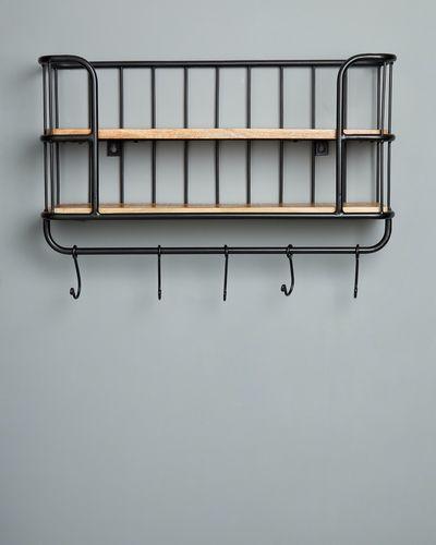 Helen James Considered Lisbon Double Shelf