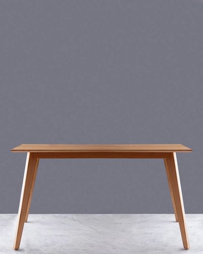 Helen James Considered Solid Oak Gobi Table