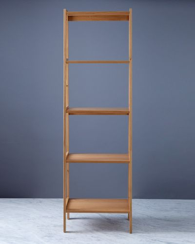 Helen James Considered Tiered Shelf