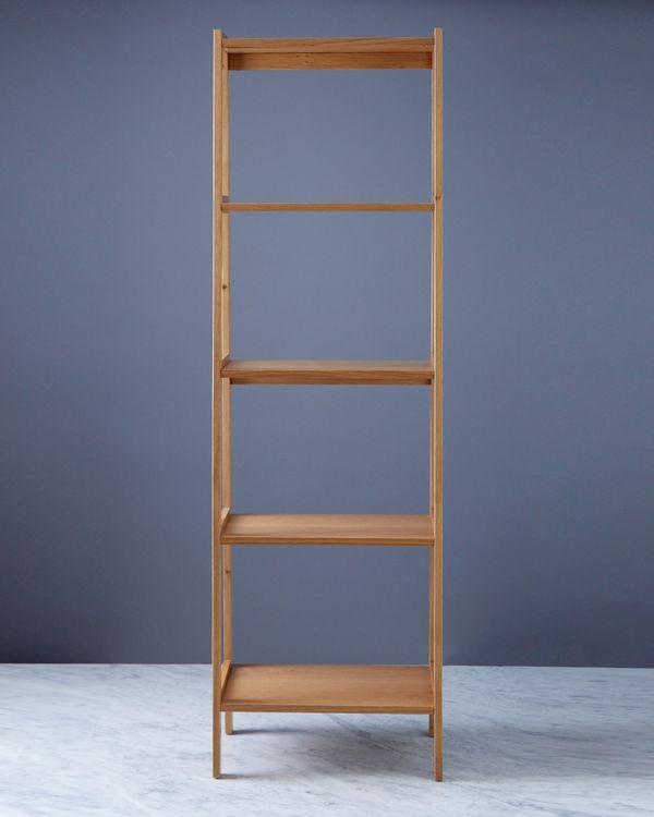 Helen James Considered Tiered Shelf