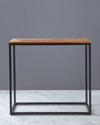 Helen James Considered Lisbon Console Table thumbnail