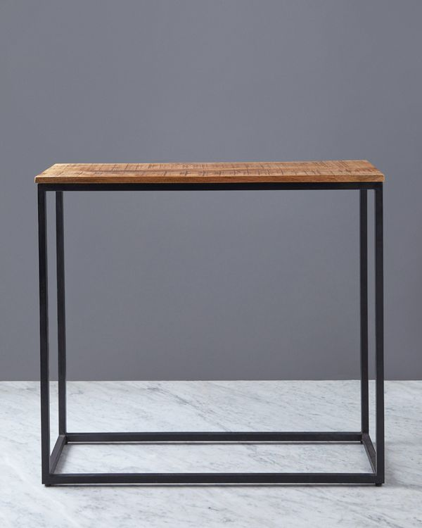 Helen James Considered Lisbon Console Table