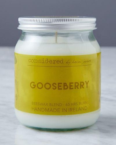 Helen James Considered Fruit Candle Jar thumbnail