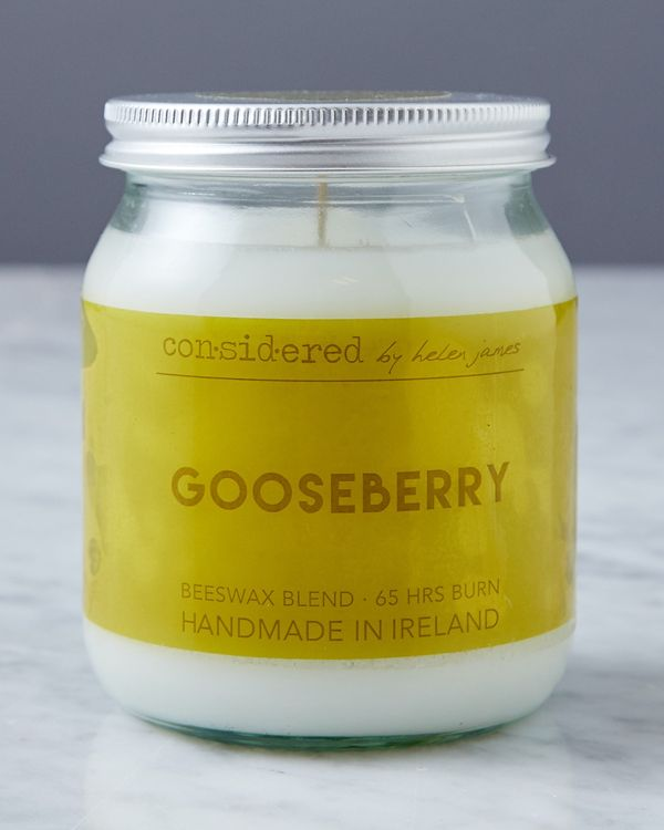 Helen James Considered Fruit Candle Jar