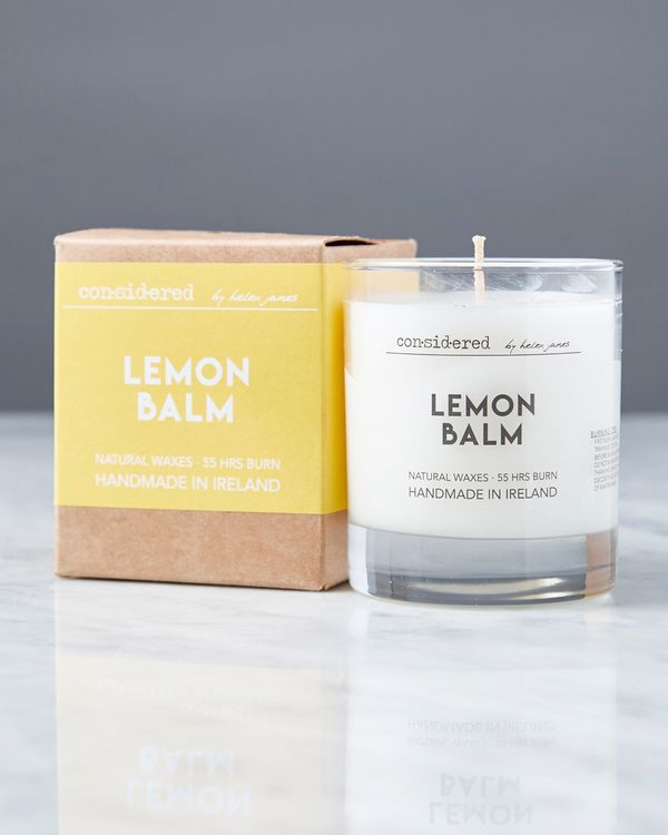 Helen James Considered Tumbler Candle
