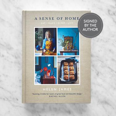 multiHelen James 'A Sense Of Home'