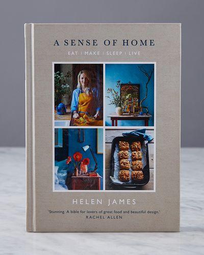 Helen James 'A Sense Of Home'
