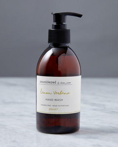 Helen James Considered Lemon Verbena Liquid Soap