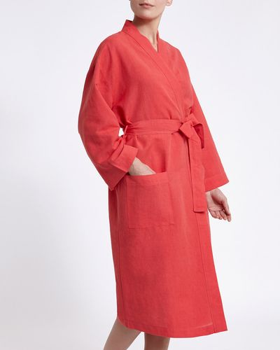 Helen James Considered Dressing Gown