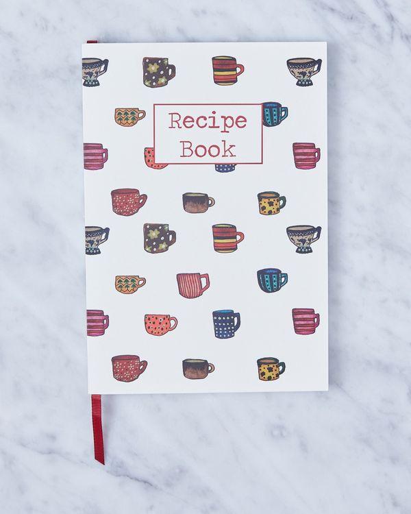 Helen James Considered Recipe Book