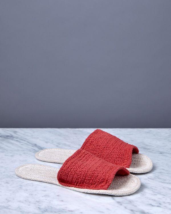 Helen James Considered Slippers