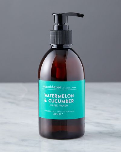 Helen James Considered Watermelon And Cucumber Hand Wash