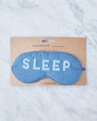 Helen James Considered Sleep Mask
